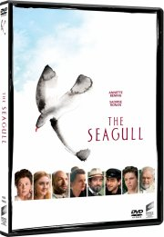 the seagull - 2017 - DVD