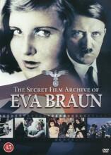 the secret film archive of eva braun - DVD