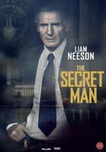 the secret man - DVD