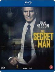 the secret man - Blu-Ray