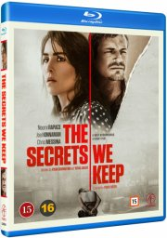 the secrets we keep - Blu-Ray