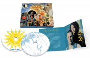tears for fears - the seeds of love - deluxe edition - cd