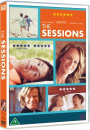 the sessions - DVD
