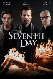 the seventh day - Blu-Ray