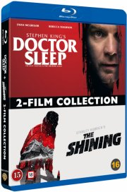 the shining // doctor sleep - Blu-Ray