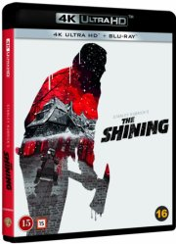 the shining / ondskabens hotel - 4k Ultra HD Blu-Ray