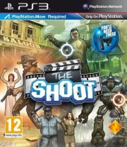 the shoot - move - PS3