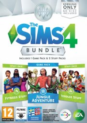 the sims 4 - bundle pack 11 - PC