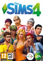 the sims 4 - nordic - PC