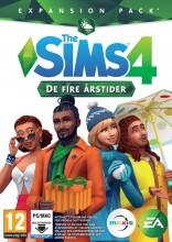 the sims 4 seasons (no) - PC