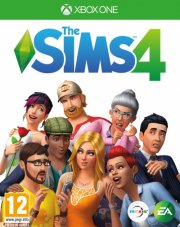 the sims 4 (nordic) - xbox one