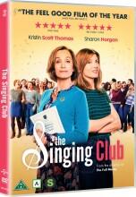 sangklubben / military wives - DVD