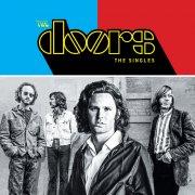 the doors - the singles - cd