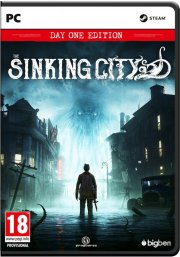 the sinking city (day 1 edition) - PC