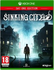 the sinking city (day 1 edition) - xbox one