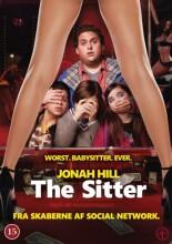 the sitter - DVD