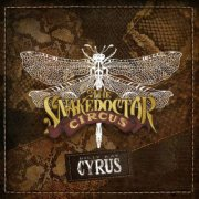 billy ray cyrus - the snakedoctor circus - cd