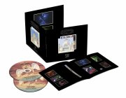 led zeppelin - the song remains the same - cd
