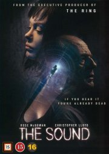 the sound - DVD