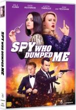 the spy who dumped me - DVD