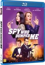 the spy who dumped me - Blu-Ray