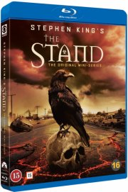 opgøret / the stand - stephen king - Blu-Ray