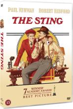 sidste stik / the sting - 1973 - DVD