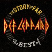 def leppard - the story so far... the best of def leppard - cd