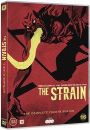 the strain - sæson 4 - DVD