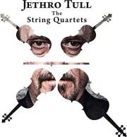 jethro tull - the string quart - cd