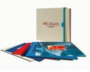 dire straits - the studio albums 1978 - 1991 - Vinyl / LP