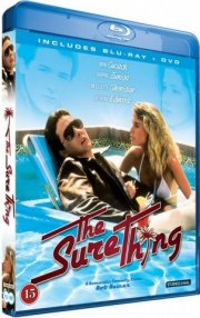 the sure thing - Blu-Ray