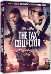 the tax collector - DVD