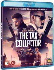 the tax collector - Blu-Ray