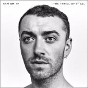 sam smith - the thrill of it all - Vinyl / LP