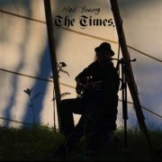 neil young - the times - cd
