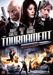the tournament - DVD