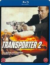 the transporter 2 - Blu-Ray