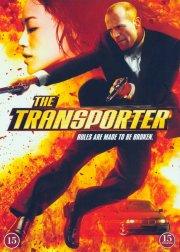 the transporter - DVD