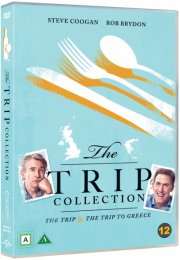 the trip collection - DVD