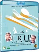 the trip to greece + the trip - Blu-Ray