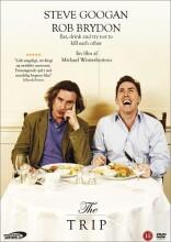 the trip - DVD