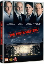 the truth matters / shock and awe - DVD