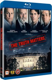 the truth matters / shock and awe - Blu-Ray