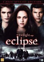 the twilight saga - eclipse - special edition - DVD
