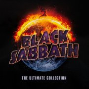 black sabbath - the ultimate collection - cd