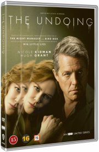 the undoing - sæson 1 - DVD
