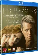 the undoing - sæson 1 - Blu-Ray