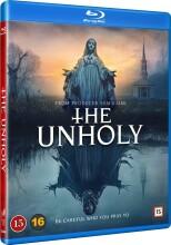 the unholy - Blu-Ray