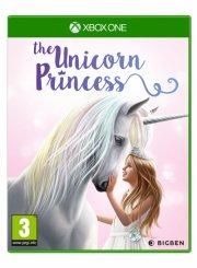 the unicorn princess - xbox one